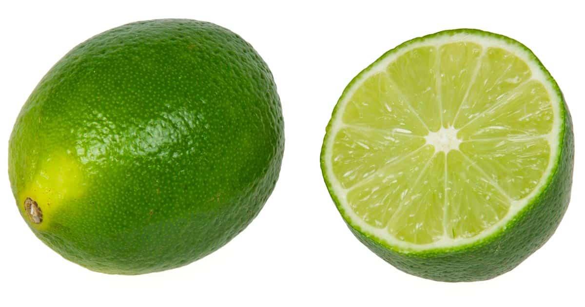 Limonka 6 Właściwości Kt 243 Re Poprawią Twoje Zdrowie