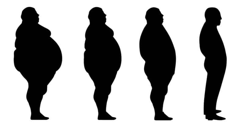 waga nie spada