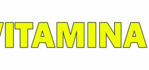 witaminę C