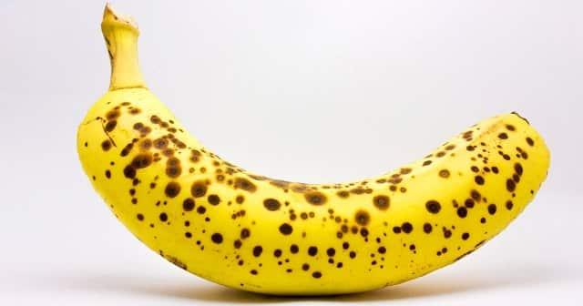 kolor banana