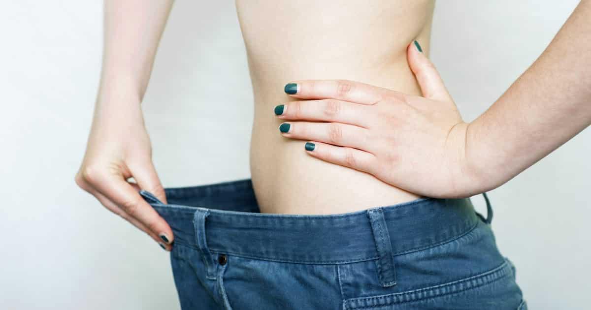 jak szybko schudnąć? Dieta odchudzająca + spalacz tłuszczu