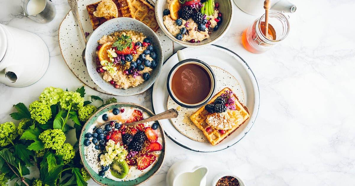 jak schudnąć - dieta odchudzająca