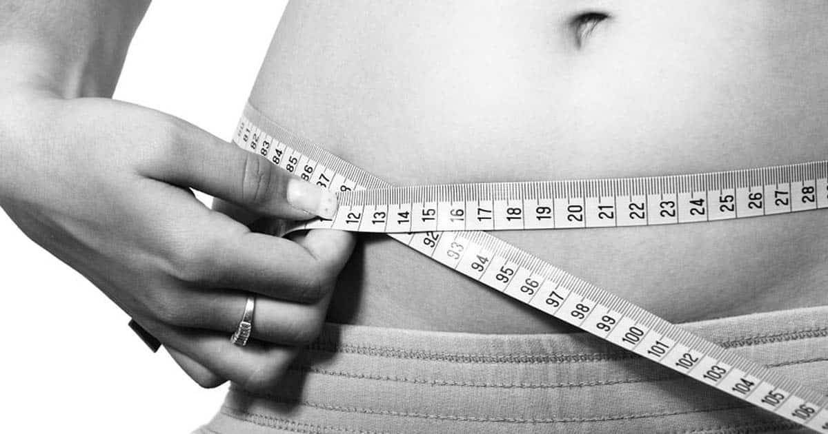 Odchudzanie brzucha. Jak schudnąć z tej partii ciała?