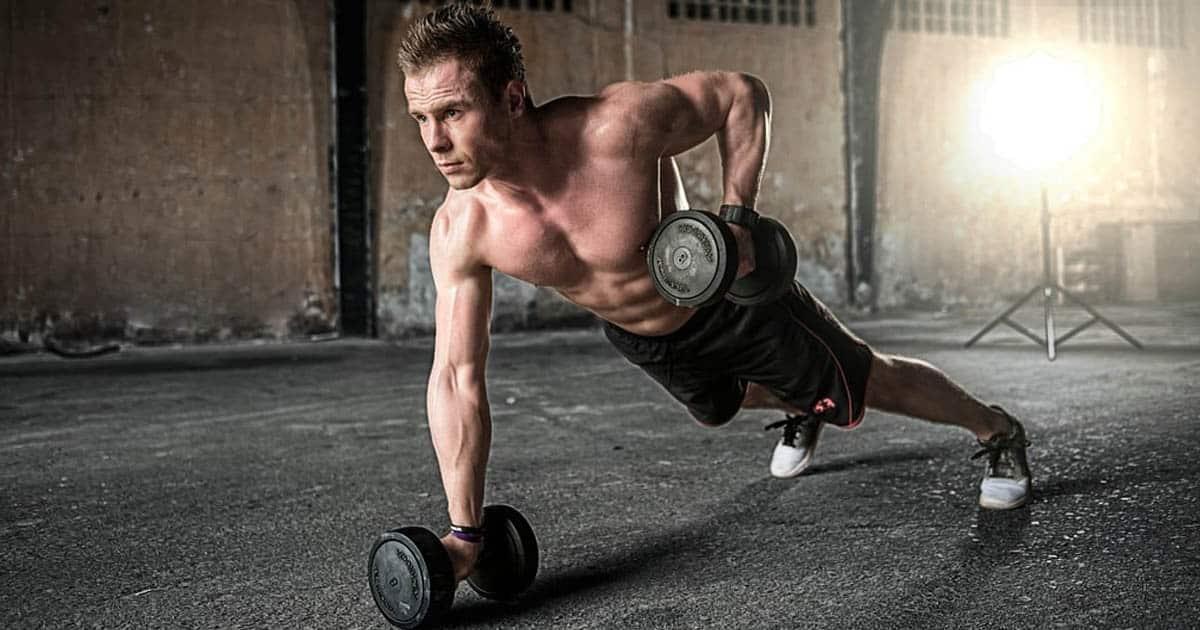 Trening i ćwiczenia na odchudzanie