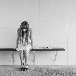 Depresja – jaki jest jej związek z dietą?