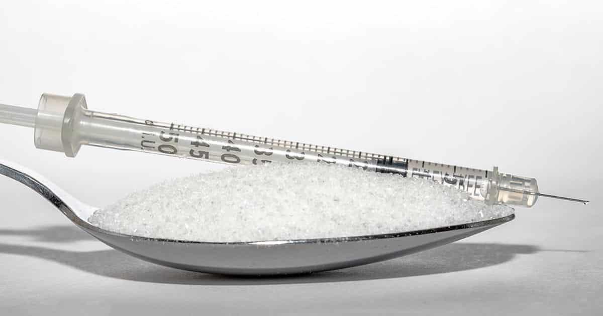 cukrzyca typu 2 konieczna jest dieta i odchudzanie