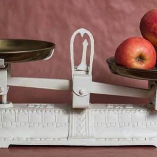 dieta na odchudzanie - jak szybko schudnąć