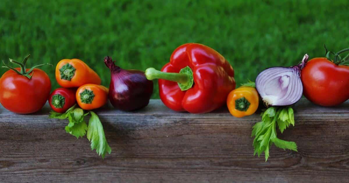 dieta dr dąbrowskiej - owoce i warzywa