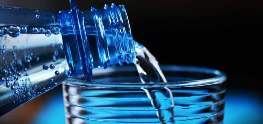woda odchudzanie