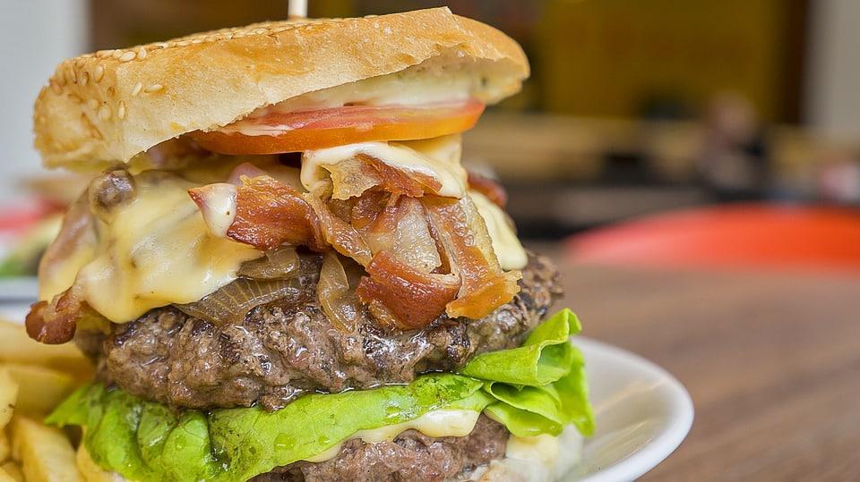 Cholesterol w diecie