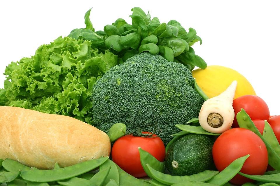 Skuteczne ćwiczenia i dieta wspomagające odchudzanie