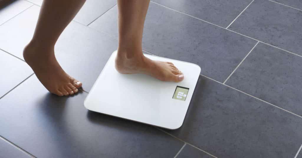 jak schudnąć 10 kg w miesiąc
