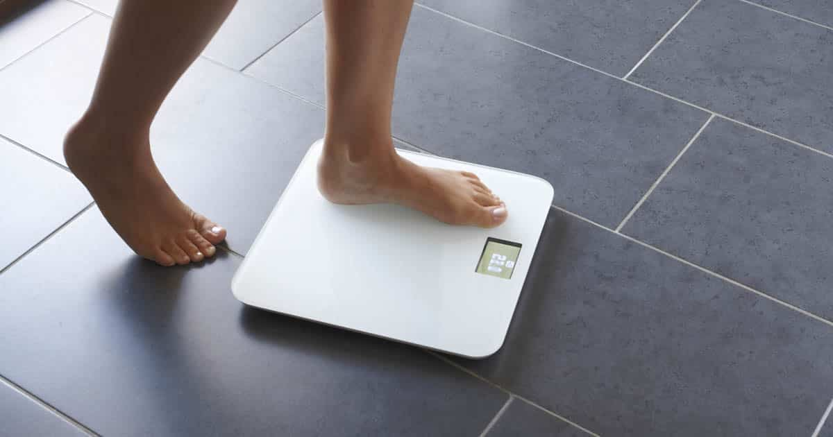 Schudnąć 10 kg krok po kroku jadłospis