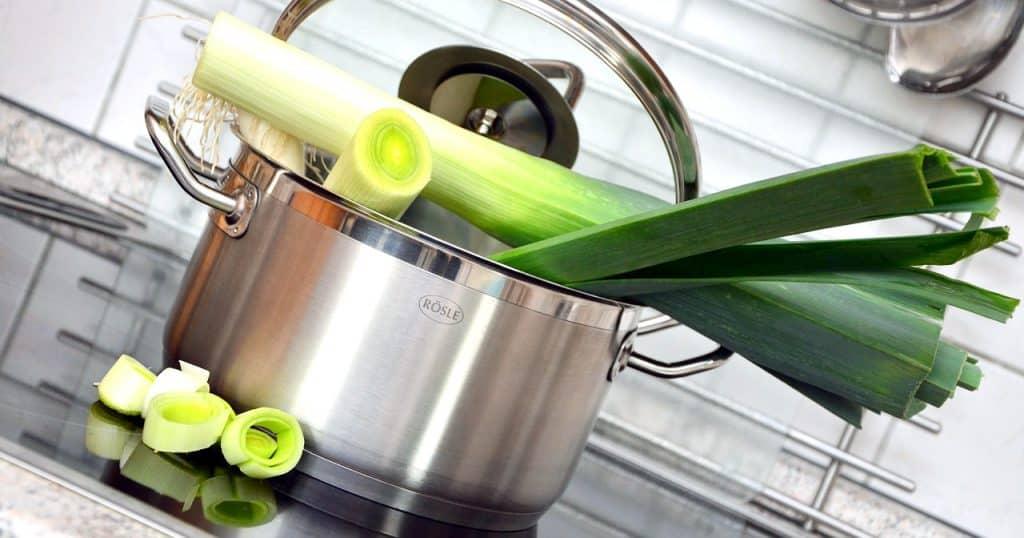 Por – tego warzywa nie powinno zabraknąć w Twojej diecie