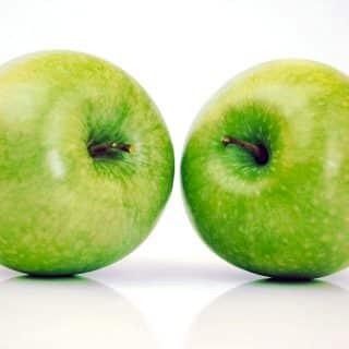 Woskowane jabłka – zdrowe czy wręcz przeciwnie?
