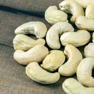 Orzechy nerkowca – jedz je na zdrowie!
