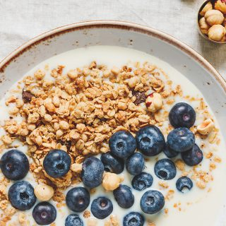 dieta - węglowodany i ich spożycie