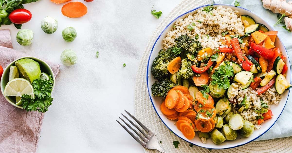 Dieta na hashimoto - zobacz, jak przeprowadzić odchudzanie