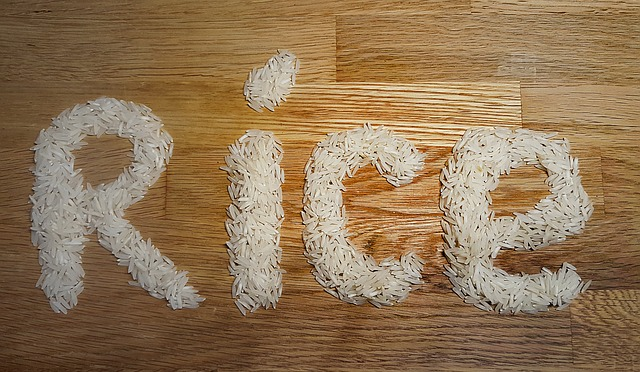 Czy ryż tuczy? Ryż na diecie odchudzającej